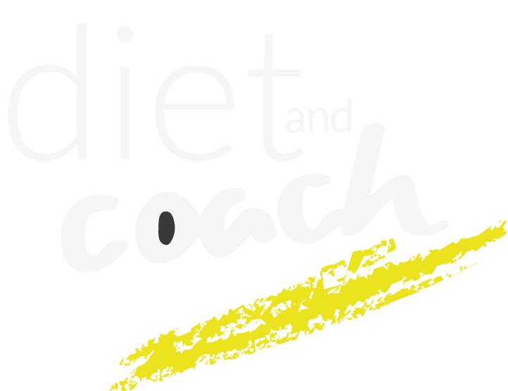logo diet and coach